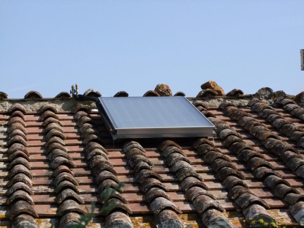 Pannello Solare Termico Manutenzione : Siena kalor plus lavori realizzati